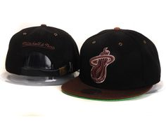 bd2893a94ca Cheap NBA Miami Heat Snapback Hat (201) (50523) Wholesale