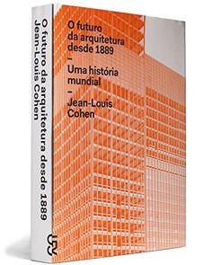 O Futuro da Arquitetura por Jean-louis Cohen http://www.amazon.com.br/dp/8540503727/ref=cm_sw_r_pi_dp_cm20wb1RRARH5