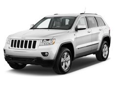 MyCarMatch.com - Research the 2013 Jeep Grand Cherokee