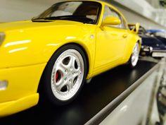 Porsche993 3.8
