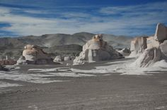 Les formations volcaniques de Campo de Piedra Pomez - 2Tout2Rien