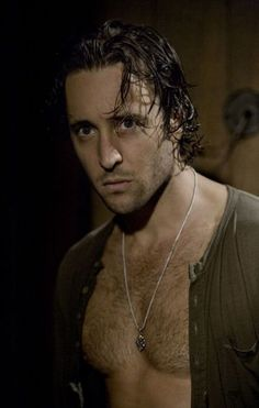 alex o'loughlin- Moonlight