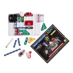 12 best snap circuits images snap circuits, science ideas, scienceSnap Circuits Sc300 A Mighty Girl #21