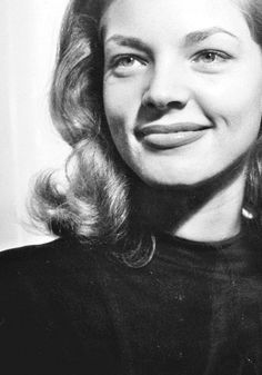 """""""Here is a test to find out whether your mission in life is complete. If you're alive, it isn't."""" - Lauren Bacall (1924-2014)...Mission complete..."""
