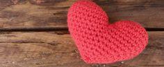 crochet amigurumi heart pattern free