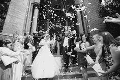 Hochzeit im Seehaus Liebenberg bei Berlin