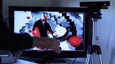 Generative gestural animation