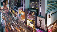 Hoteis perto de Times Square