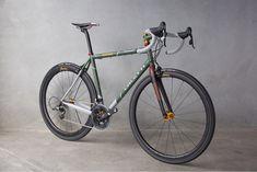 Boba Fett Bike Caletti by Peter Thomsen   Headset Press