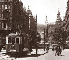 Budapest, 1928