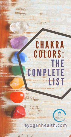 We have 7 energy centers starting from the base of our spine to the crown of our heads. These are called Chakras, which in Sanskrit translates to wheel. Each Chakra has a unique designated color. Each Chakra colors show us our current emotional, physical and spiritual state. #yoga #YogaLifestyle #YogaInspiration #YogaWorkout #YogaPoses #YogaPosture #YogaAtHome #YogaForBeginners #YogaBenefits #YogaFacts #YogaMoves #YogaFitness #chakra #ChakraColors