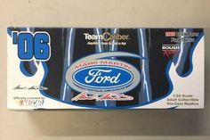 NASCAR 1:24 Die Cast Team Caliber Mark Martin Ford Taurus Roush