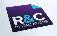 R&C Installations – New Brand Created
