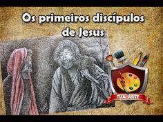 13 - Os 1ºs discípulos de Jesus