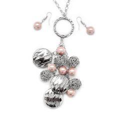 $5 jewelry everyday - necklaces  www.fashion5jewelry.com Paparazzi $5 Jewelry & Accessories. #$5 jewelry #Paparazzi Jewelry