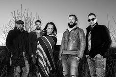 Pivški rockerji Stendbaj naredili skladbo za spodbudo našim košarkarjem - MUSIC NEWS | Kiosk HmHm
