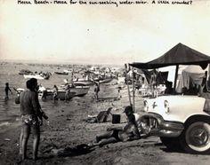Salton Sea in its heyday