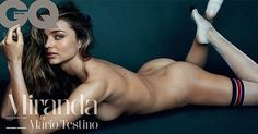 35 of the Hottest Nude Magazine Covers, Hands Down popsugar.com