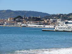 Cannes Coté de Azur