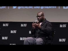 """NYFF51: """"12 Years a Slave"""" Press Conference   Steve McQueen - YouTube"""