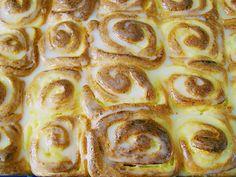Puddingschnecken - Kuchen 34