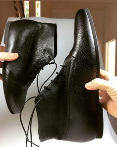 Real Unisex Soft Boot... ❤️ #wannamariafiori  #unisex #shoes #boots #leather #black #lifestyle #outfitoftheday ❤️