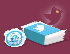 La vente de nos messages par Twitter pose la question du statut juridique de nos tweets.