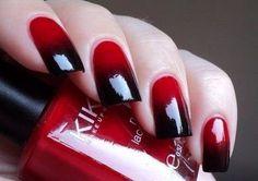 #Red #Black