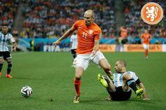 Nederland - Argentinië