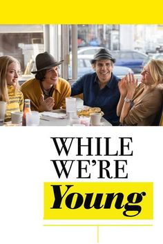 #8 - January 10th - While We're Young