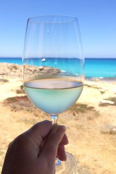 The best views of Formentera