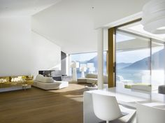 Apartment 1 - residence in Tessin Interior Design And Space Planning, Villa, Residential Architecture, Bathtub, Building, Furniture, Switzerland, Language, Home Decor