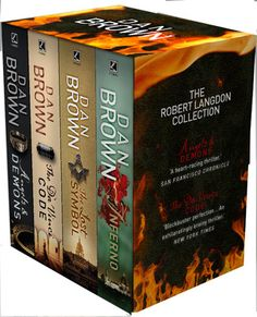 General knowledge compendium buy manorama yearbook 2015 50th the robert langdon collection set of 4 volumes english buy the fandeluxe Choice Image