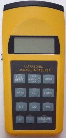 Distance Meter Ultrasonic Measurer CB-1005