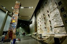 First look: 9/11 Memorial Museum opens to first-responders, survivors, 9/11 families [slideshow]