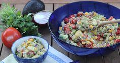 Healthy Super Bowl Party Recipes
