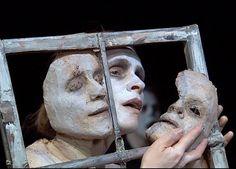 Theatre marionnette ilka schonbein