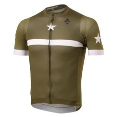 MEN'S SPEED JERSEY SIZING: Sized for a skinsuit-like fit. We recommend that most users SIZE UP ONE SIZE. Speed size Medium fits like Bullet size Small. The Panache SPEED Jersey is engineered for going