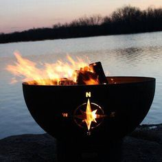 """Discover more information on """"fire pit furniture ideas seating areas"""". Have a look at our internet site. Fire Pit Art, Wood Fire Pit, Fire Pit Ring, Steel Fire Pit, Wood Burning Fire Pit, Fire Pits, Pergola Plans, Pergola Kits, Pergola Ideas"""