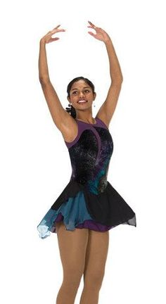 Jerry's Figure Skating Dresses