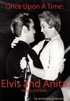 Once Upon a Time: Elvis and Anita by Jonnita Brewer Barrett http://www.amazon.com/dp/0985805609/ref=cm_sw_r_pi_dp_X3wtub1CESYWY