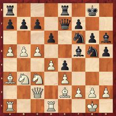 Checkmate in Find the precise continuation. White to move. How should white proceed? More exercises on www.echecs-et-strategie. France, Looking Back, Photo Wall, Photos, Memories, Chess Players, Google, Daily News, Vienna