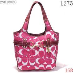 Cheap Coach Bags 1275