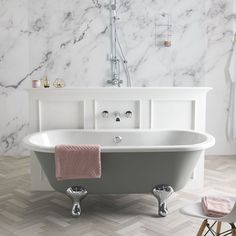 The New Elmstead Bath by BC Designs