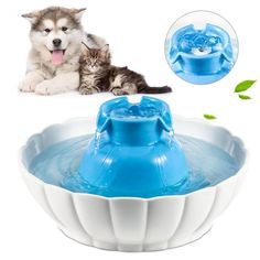 Pet Supplies Petsafe Pet Dog Cat Bowl Pond Aquarium Water Filter Filtration System 10-pack Reputation First