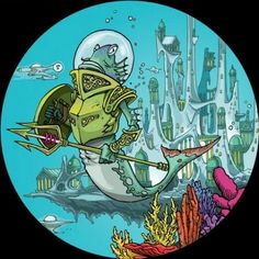 Pazul – New Days EP [URSL014BP] | Electrobuzz