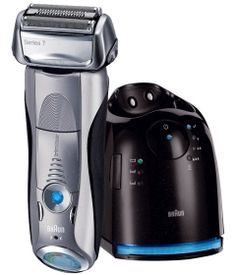 Braun Series 7 790cc Pulsonic Shaver - Read our detailed Product Review by clicking the Link below