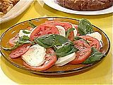 One of my favorite Italian meals.....Yummy, and so easy!