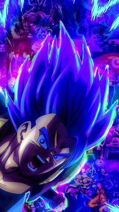 Super Vegeta, Son Goku, Dbz, Dragon Ball Z, Naruto Shippuden, Minecraft, Ninja, Anime Art, 7 Deadly Sins