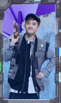 Do Kyungsoo ❤️❤️